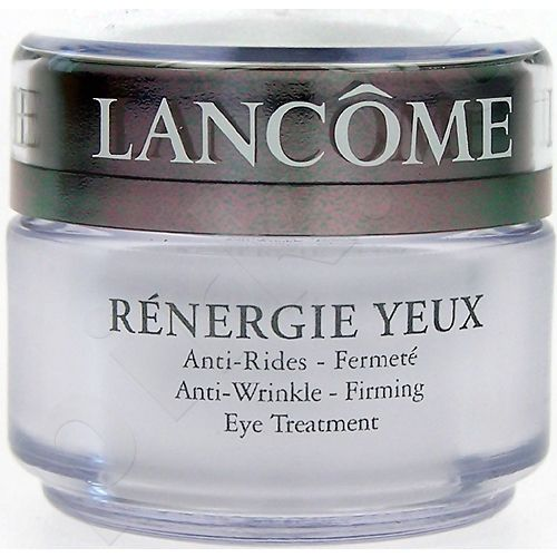 Lancome Rénergie Yeux Anti Wrinkle Eye Cream, 15ml, kosmetika moterims