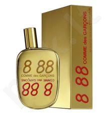 COMME des GARCONS 8 88, kvapusis vanduo (EDP) moterims ir vyrams, 50 ml