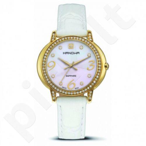 Moteriškas laikrodis Swiss Military Hanowa 16-6024.02.001
