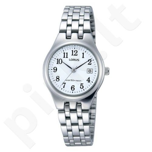 Moteriškas laikrodis LORUS RH791AX-9