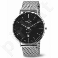 Vyriškas laikrodis BOCCIA TITANIUM 3589-07