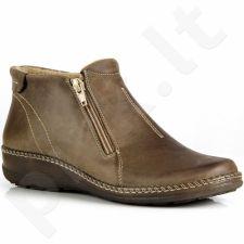 Helios 642 odiniai  auliniai batai  pašiltinti