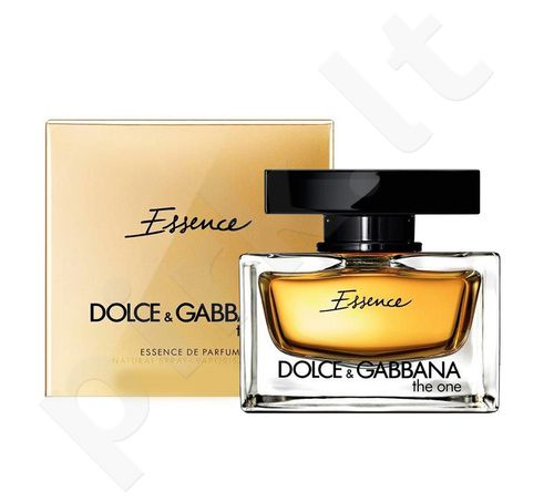 Dolce & Gabbana The One Essence, EDP moterims, 40ml