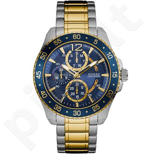 Guess Jet W0797G1 vyriškas laikrodis