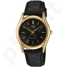 Casio Collection MTP-1094Q-1ADF vyriškas laikrodis