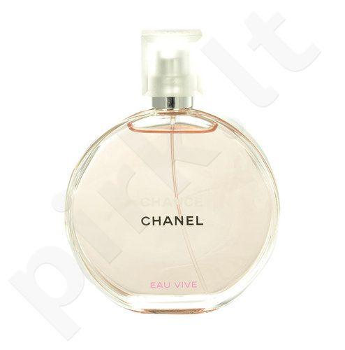 Chanel Chance Eau Vive, EDT moterims, 50ml