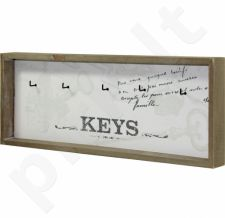 Dėžutė raktams 102011