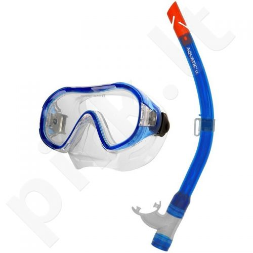 Nardymo rinkinys Aqua-Speed Junior + Atol 11