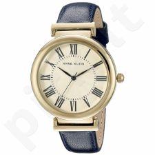 Moteriškas laikrodis Anne Klein AK/2136CRNV