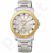 Moteriškas laikrodis Seiko SRKZ66P1