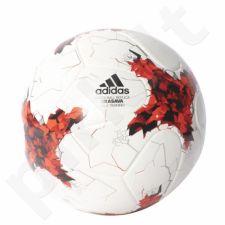 Salės futbolo kamuolys Adidas Krasava Sala Training AZ3203