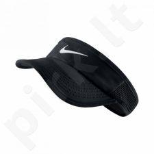 Snapelis nuo saulės  tenisui Nike Featherlight W 744961-010