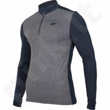 Marškinėliai termoaktyvūs 4f M T4Z16-BIMD001 pilkas