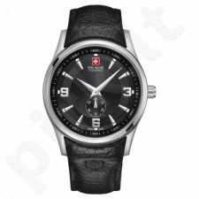 Moteriškas laikrodis Swiss Military Hanowa 6.6209.04.007