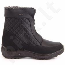 Žieminiai batai moterims pašiltinti GST225