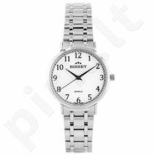 Moteriškas laikrodis BISSET BSBE70SAWX03BX