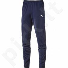 Sportinės kelnės Puma Liga Training Pants Peacoat M 655314 06