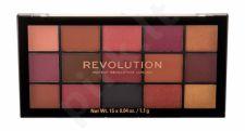 Makeup Revolution London Re-loaded, akių šešėliai moterims, 16,5g, (Newtrals 3)