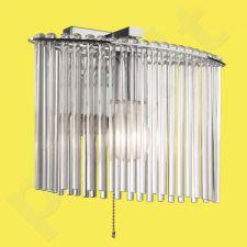 Sieninis šviestuvas K-MA02549W-1