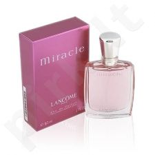 Lancome Miracle, kvapusis vanduo (EDP) moterims, 50 ml
