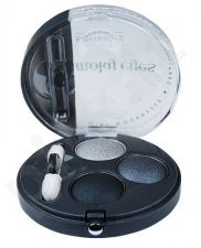 BOURJOIS Paris Smoky Eyes 01, 4,5g, kosmetika moterims
