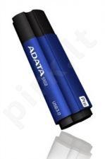 Atmintukas Adata S102 PRO 16GB USB 3.0 Titanium Blue, Sparta 100MB/s