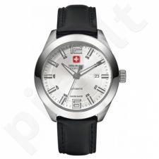 Vyriškas laikrodis Swiss Military Hanowa 5.4185.04.001