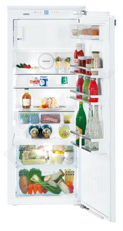 Įmontuojamas šaldytuvas LIEBHERR IKBP 2754
