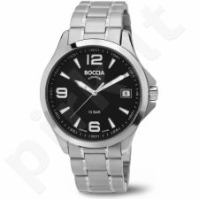 Vyriškas laikrodis BOCCIA TITANIUM 3591-02
