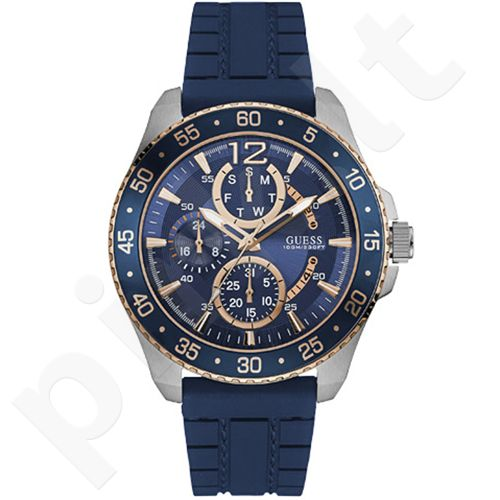 Guess Jet W0798G2 vyriškas laikrodis