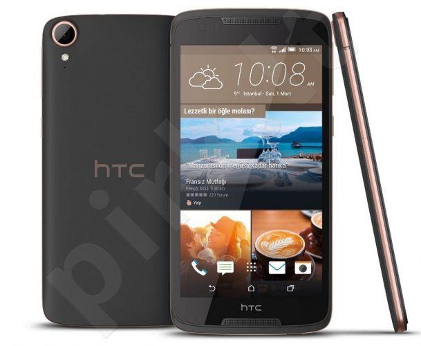Telefonas HTC Desire 828 Dark Gray
