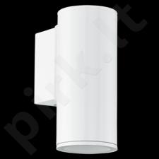 Sieninis šviestuvas EGLO 94099 | RIGA