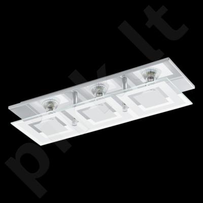 Sieninis / lubinis šviestuvas EGLO 94225 | ALMANA