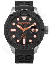 Laikrodis SUPERDRY DEEP SEA SCUBA SYG140B