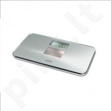 Svarstyklės Caso 03400 Sidabrinė, Tikslumas 1 g, Maksimalus svoris (talpa) 150 kg, 1 user(s)