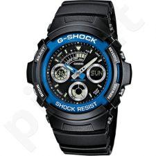 Vyriškas laikrodis Casio AW-591-2AER