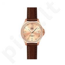 Moteriškas laikrodis Q&Q CA07J806Y