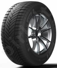 Žieminės Michelin ALPIN 6 R16