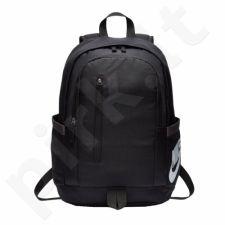 Kuprinė Nike All Access Soleday Backpack 2 BA6103-013