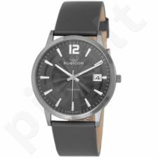 Vyriškas laikrodis RUBICON RNCE21DMVX03BX