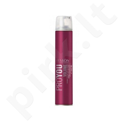 Revlon ProYou Hair purškiklis Volume, 500ml, kosmetika moterims