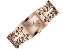Guess Heavy Metal W0073L2 moteriškas laikrodis