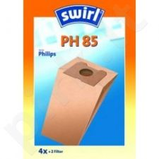 SWIRL PH85/4 Pop. D.s.  filtras