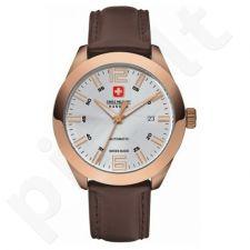 Vyriškas laikrodis Swiss Military Hanowa 5.4185.09.001