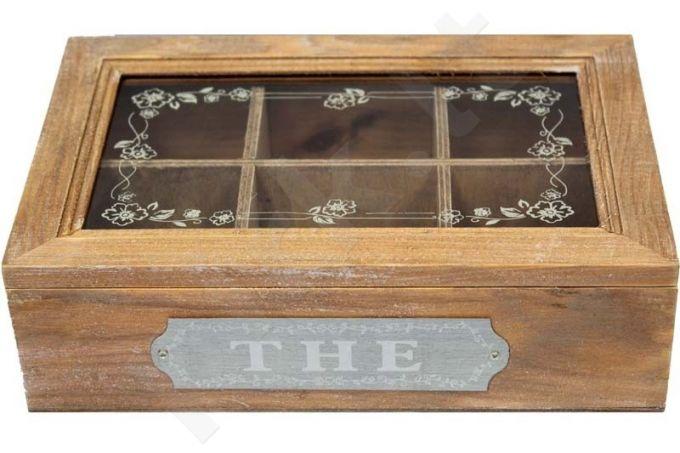 Dėžutė arbatai 66765