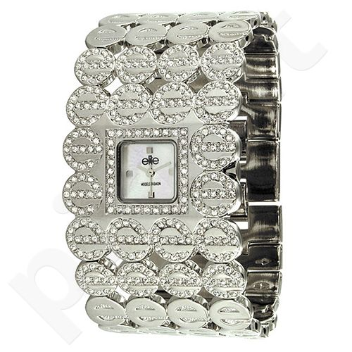 Moteriškas Elite laikrodis E51744-204