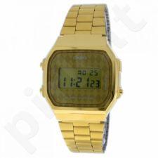 Vyriškas laikrodis Casio A168WG-9BWEF
