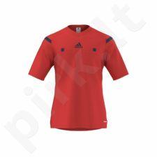 Marškinėliai teisėjams 14 trumpomis rankovėmis D82286
