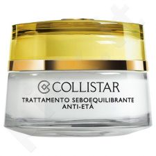 Collistar Anti-Age Sebum Balancing Treatment, kosmetika moterims, 50ml