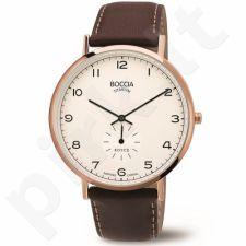 Vyriškas laikrodis BOCCIA TITANIUM 3592-02